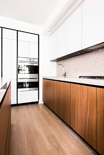 آشپزخانه-مدرن