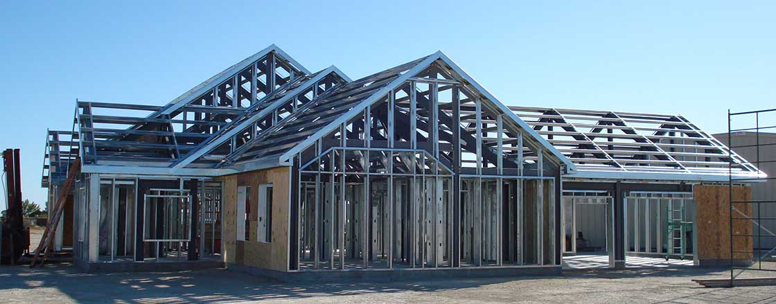 Image result for lsf ساختمان پیش ساخته