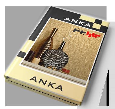 آلبوم کاغذ دیواری آنکا