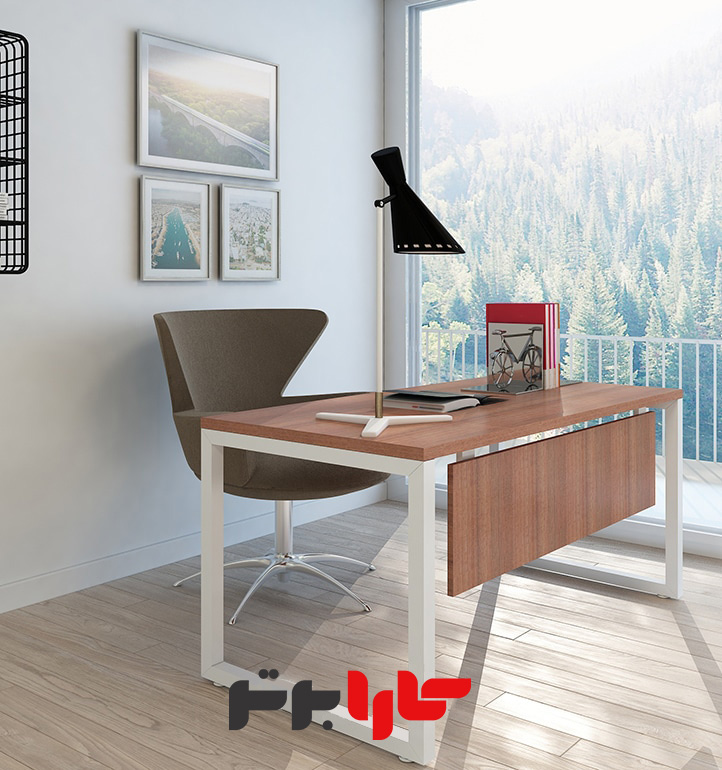 میز مدیریتی ورتیگو