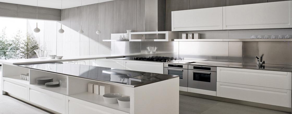 cara header modern cabinets